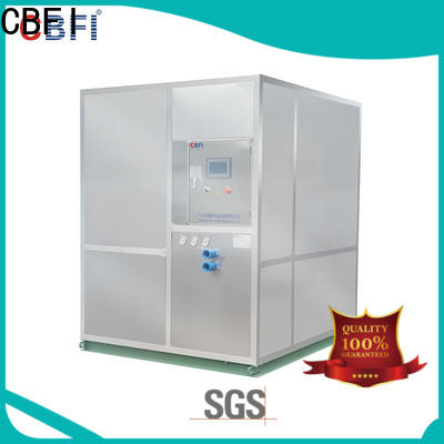 high-quality restaurant ice maker ice factory price for brandy