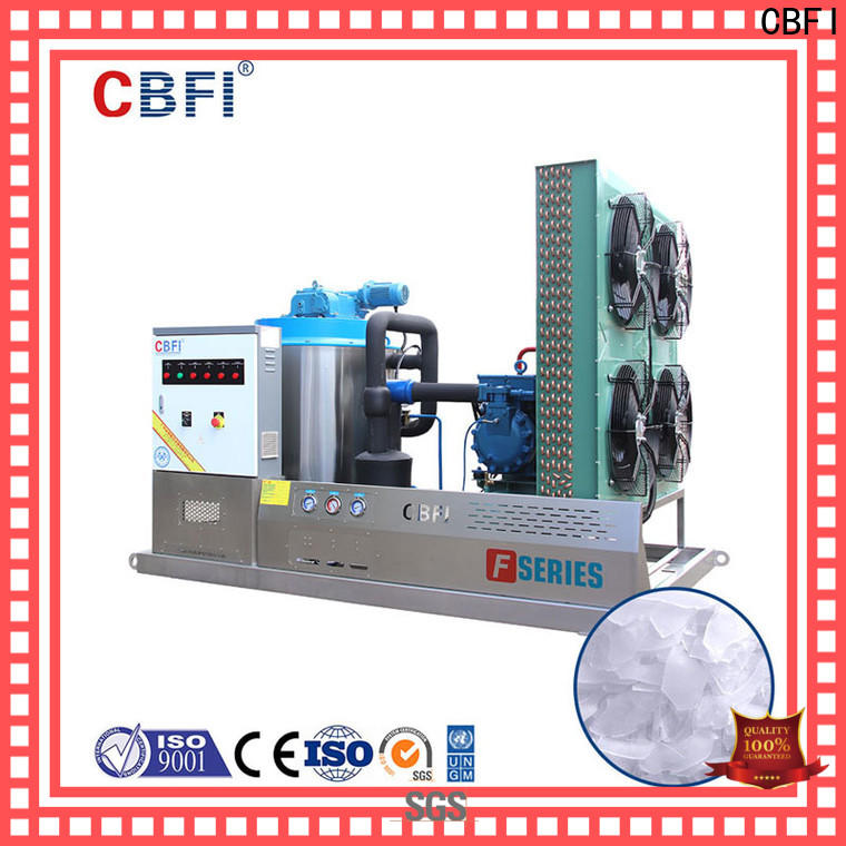 CBFI cbfi ice flake free quote for cooling use