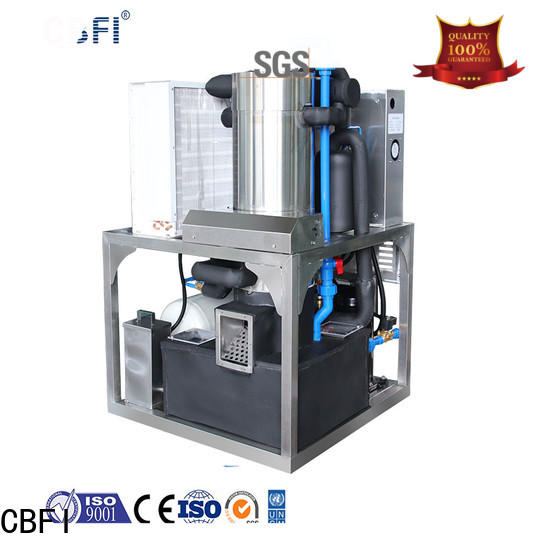high-quality ice machine bulk production for restaurant