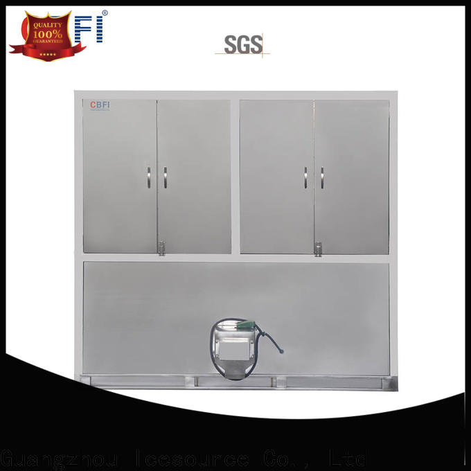 reliable ice cube machine manufacturers controller supplier for fruit storage