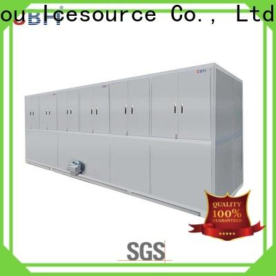 large capacity ice cube machine manufacturers making free design for fruit storage