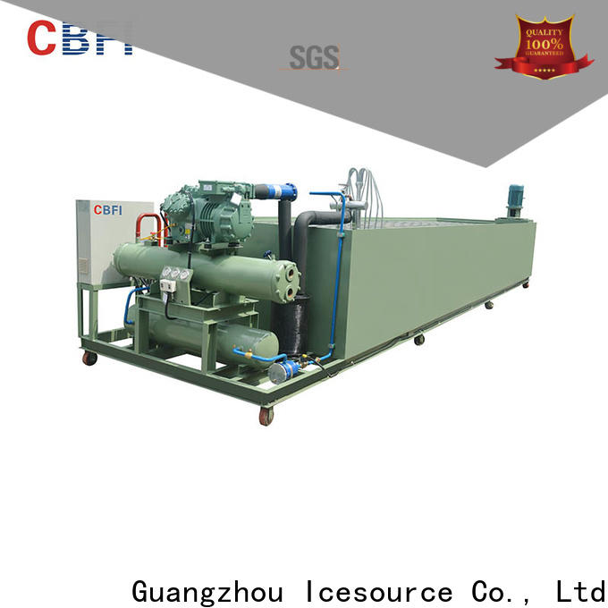 high-quality manitowoc ice maker in china for cooling