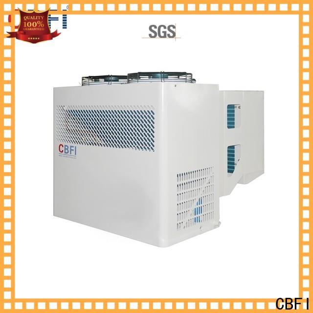 CBFI room parrot ice machine long-term-use for freezingg