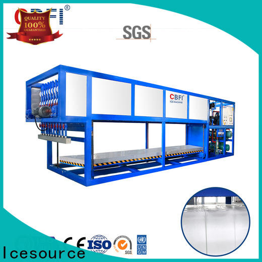 long-term used series manufacturer for freezing