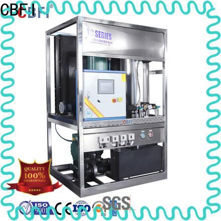 CBFI ice machine for sale bulk production for ice sculpture