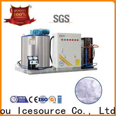 commercial flake ice factory aquatic widely-use for restaurant