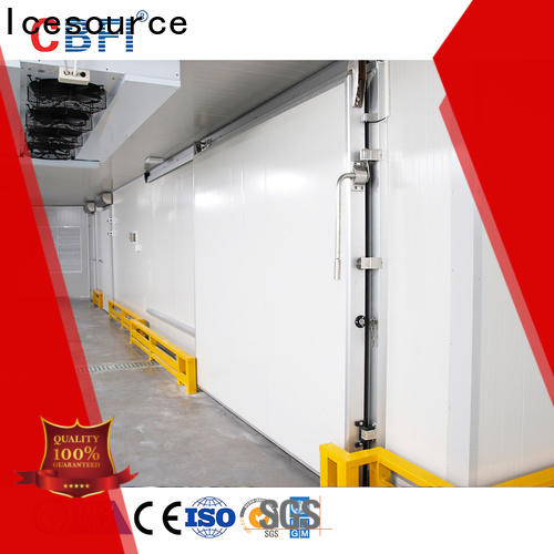 CBFI best cold room for fruit and vegetable for freezing