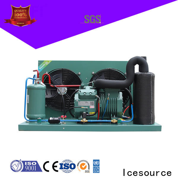 CBFI hot-sale cold room panel supplier for ice machines