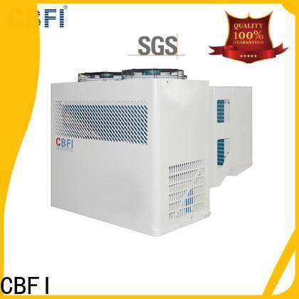 CBFI design cold room units type for freezingg
