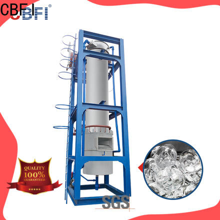 high-perfomance vogt tube ice machine for sale tube range for restaurant