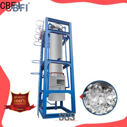 high-perfomance vogt tube ice machine for sale tube range for restaurant