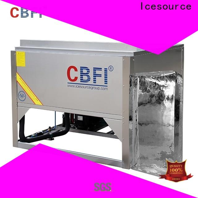 CBFI cbfi everstar ice maker vendor