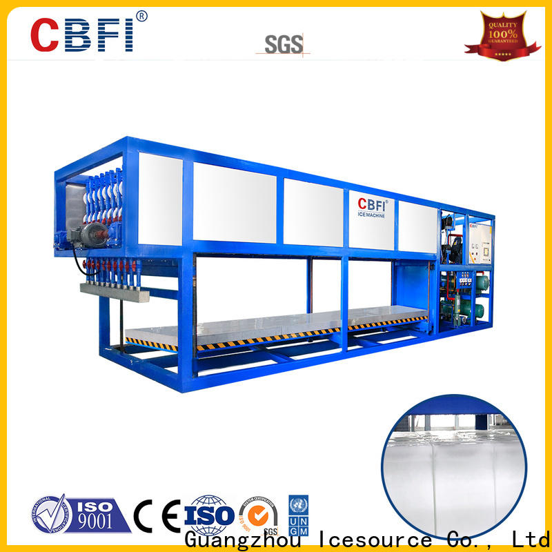 widely used ice maker plant machine free design for vegetable storage