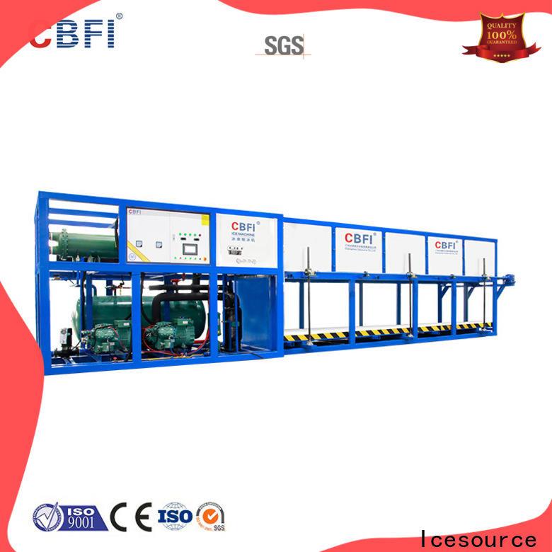 CBFI abi flake ice machine for sale supplier for fruit storage