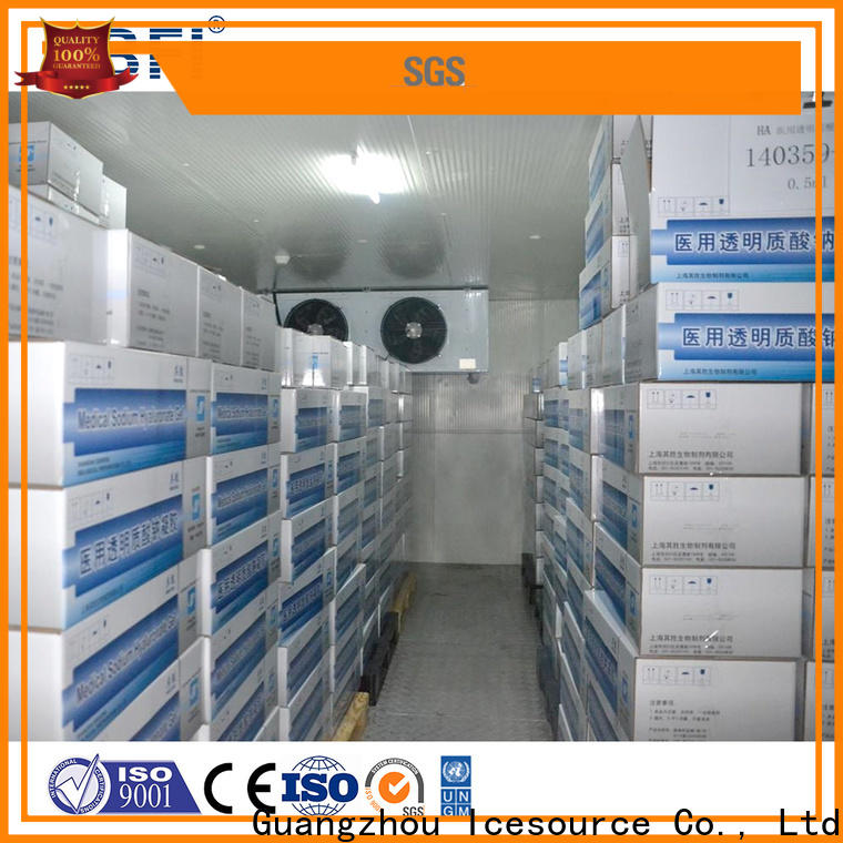CBFI cold feet meaning medical supplier for hospital