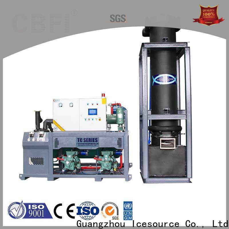 professional ice maker bulk production for ice making
