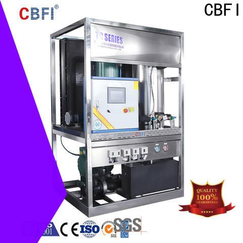 CBFI durable kitchenaid ice maker producer for ice making