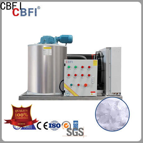 newly ice flaker machine price maker for supermarket