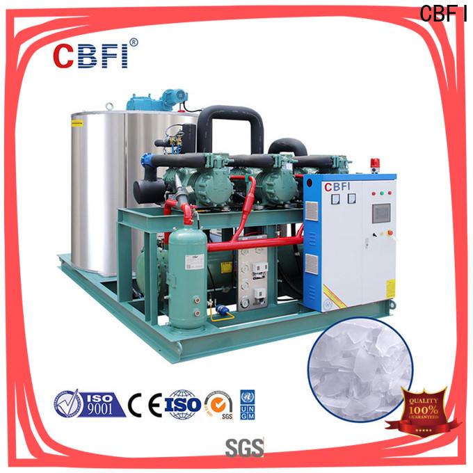 CBFI inexpensive supplier for water pretreatment