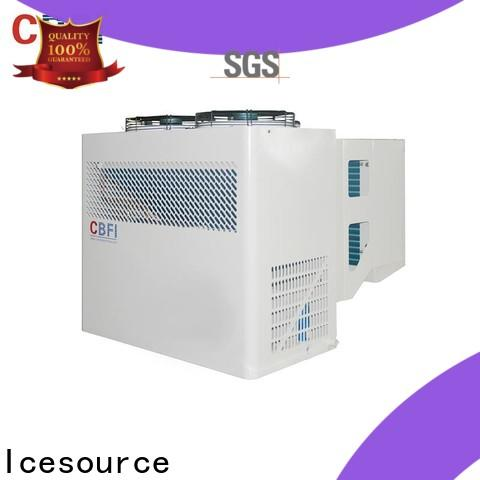 CBFI cbfi 15 inch ice maker at discount for ice bar