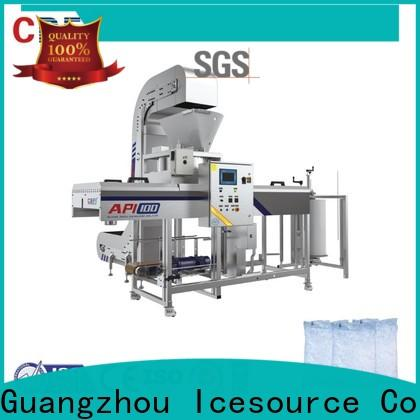 CBFI widely used clear ice cube maker vendor