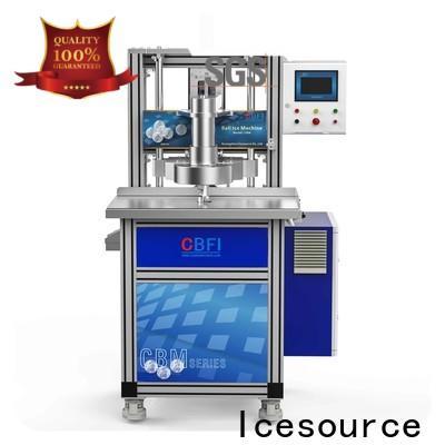 high reputation ice machine filter kit cbfi plant for ice bar