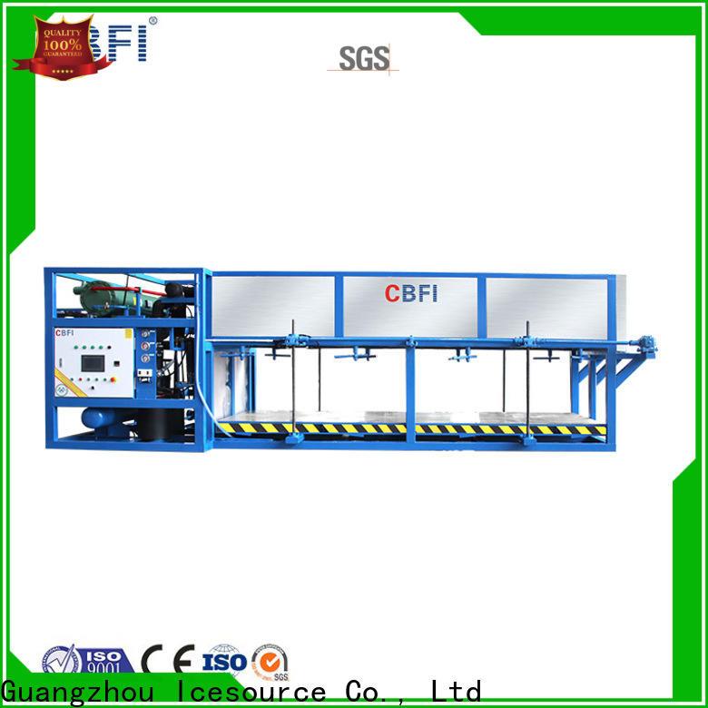 best servend ice machine abi150 supplier for freezing