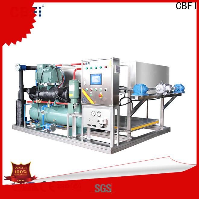 CBFI machine domestic ice maker machine from china for fruit storage