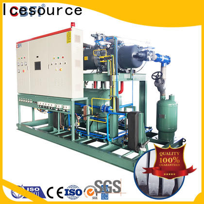 CBFI ice maker cleaner bulk production for cooling