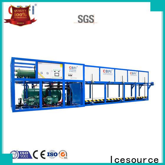 CBFI high-quality scotsman cm3 ice machine manufacturer for freezing