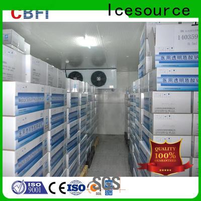 CBFI efficient medical fridge long-term-use for hospital