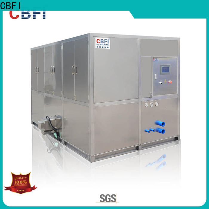 high-quality ice cube maker machine automatic manufacturer for vegetable storage