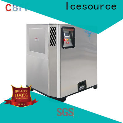 CBFI day marvel ice maker parts free design for food stores