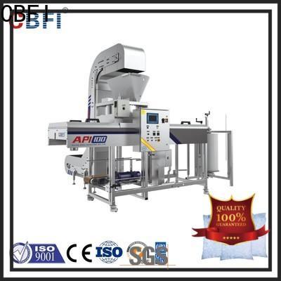 large capacity ice machine plant machine order now