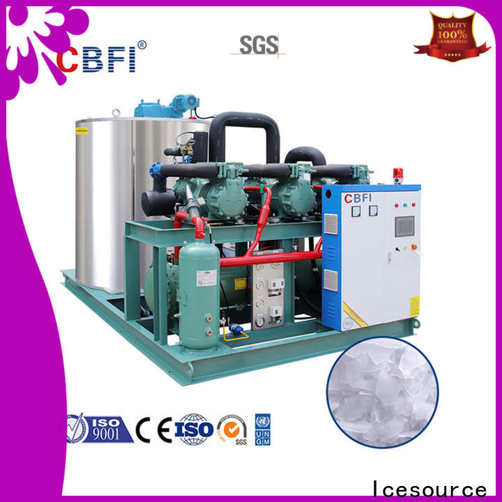best flake ice machine commercial goods bulk production for water pretreatment