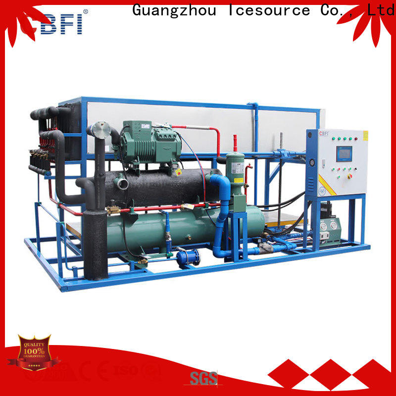 CBFI long-term used ice maker water valve from china for freezing