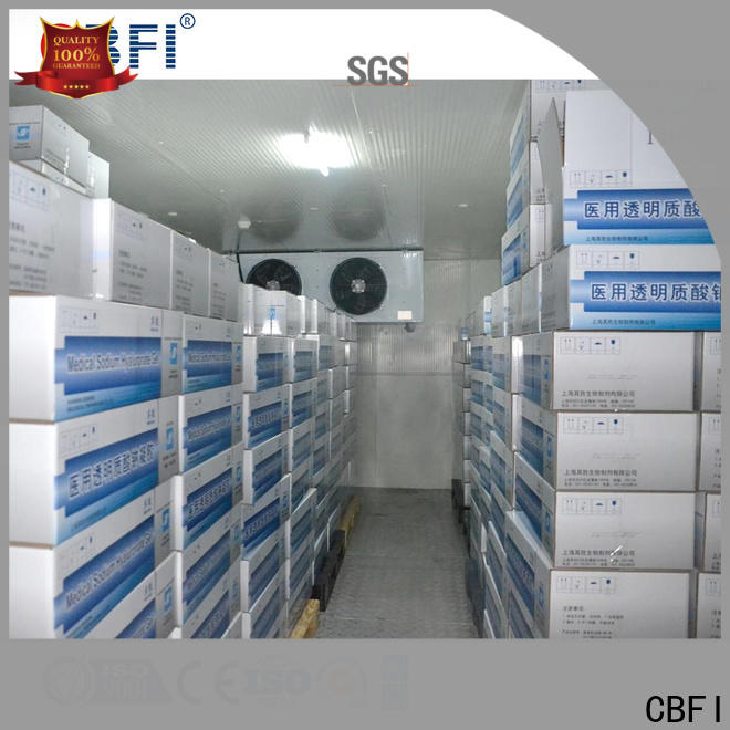 widely used medical cold room long-term-use for doctor