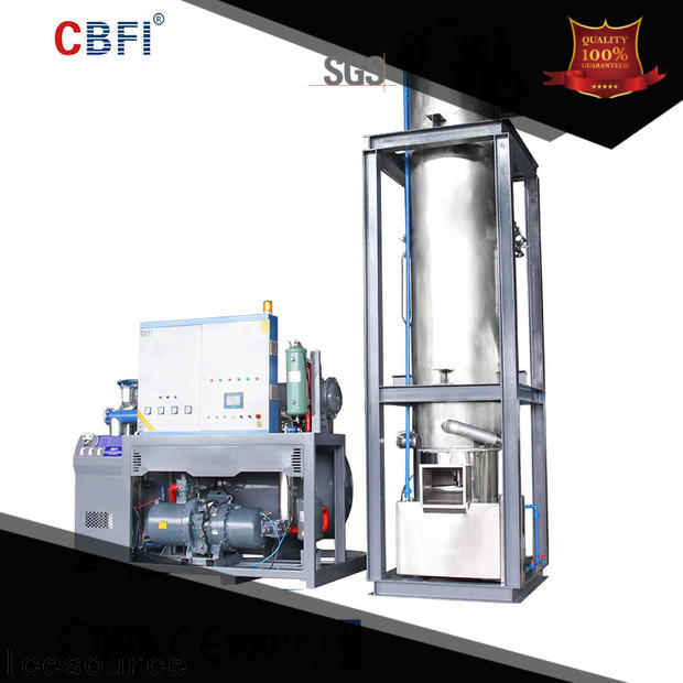 widely used countertop ice maker manufacturer for ice making