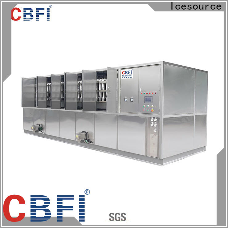 reliable ice cube machine for sale maker manufacturer for freezing