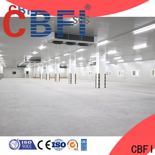 CBFI vogt ice bulk production for chicken