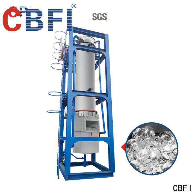 high-perfomance ice ball machine tons for wholesale for fish stores