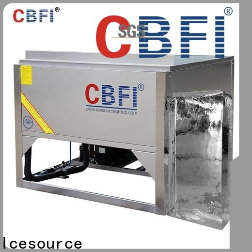 automatic Pure Ice Machine big for ice sculpture shaping