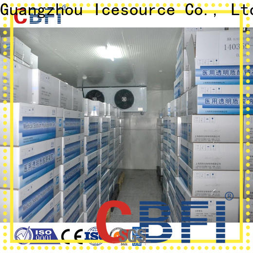 easy to use medical cold room overseas market for laboratory