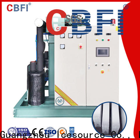 CBFI widely used marvel ice maker type for cooling