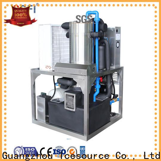 CBFI ice tube machine price bulk production for ice sculpture
