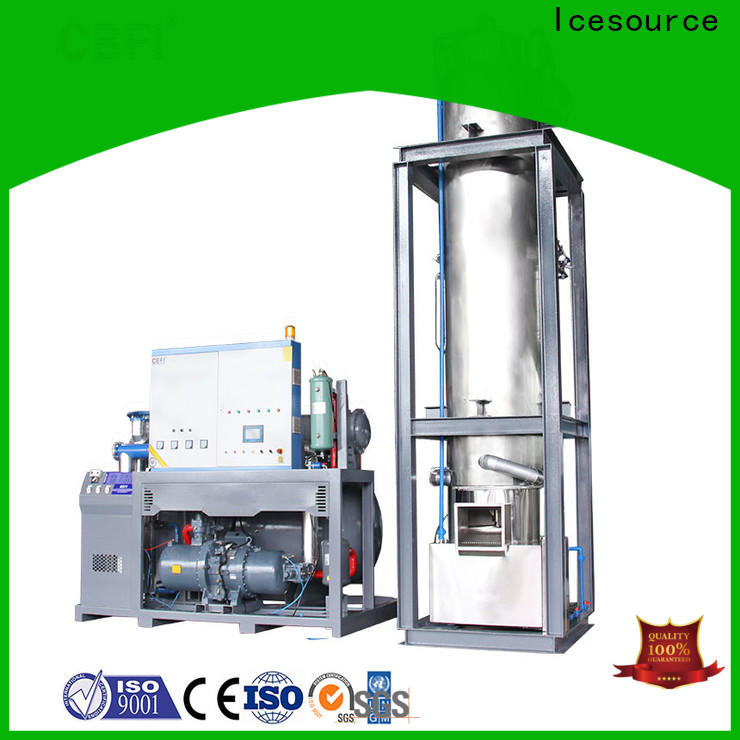high-quality countertop ice maker producer for ice sculpture
