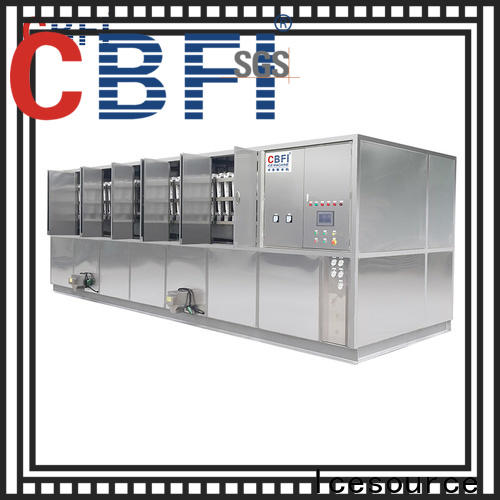 reliable ice cube machine manufacturers automatic newly for vegetable storage