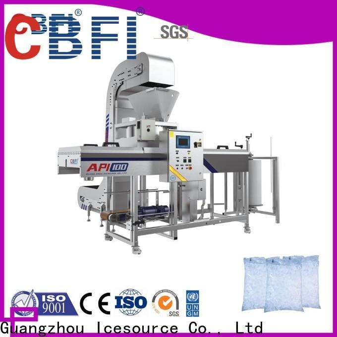 CBFI cbfi ice making machine china supplier