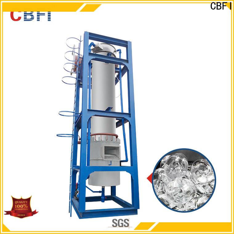 CBFI easy to use ice maker shut off valve buy now for ice making