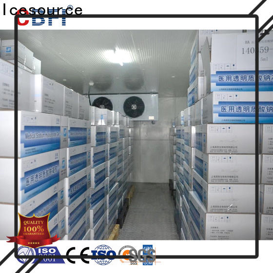 professional ice machine factory in china in summer